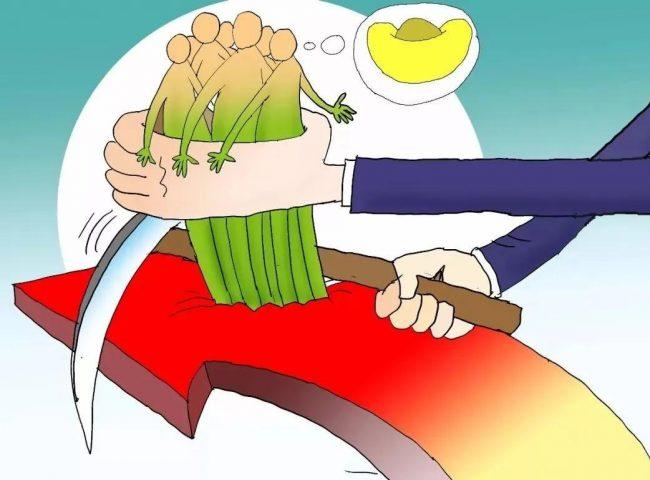 """做POS代理如何避免被""""割韭菜"""""""